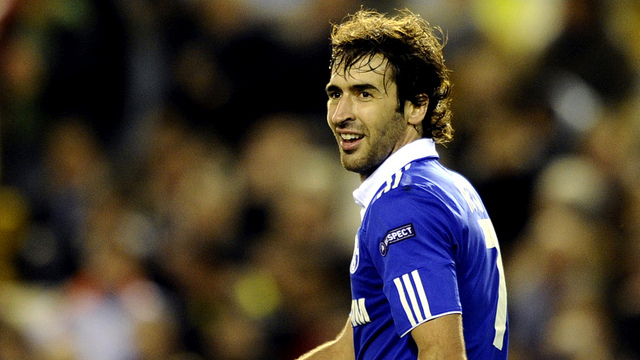 Pronostic du 26 avril 2011: Schalke 04 – Manchester United