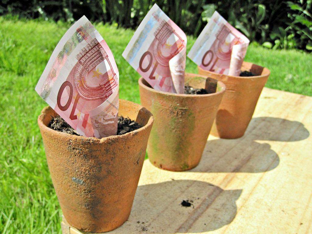 Point numéro 2: Quelle somme consacrer à ma bankroll?