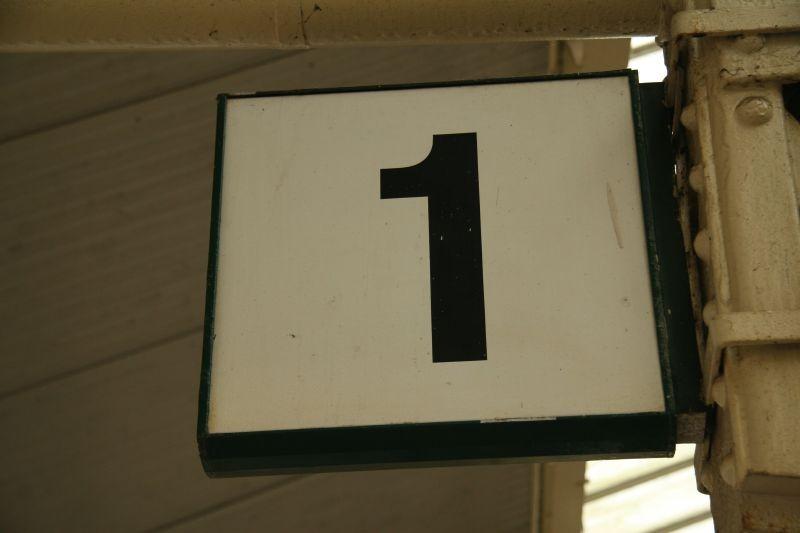 Point numéro 1: Respecter les règles fixées