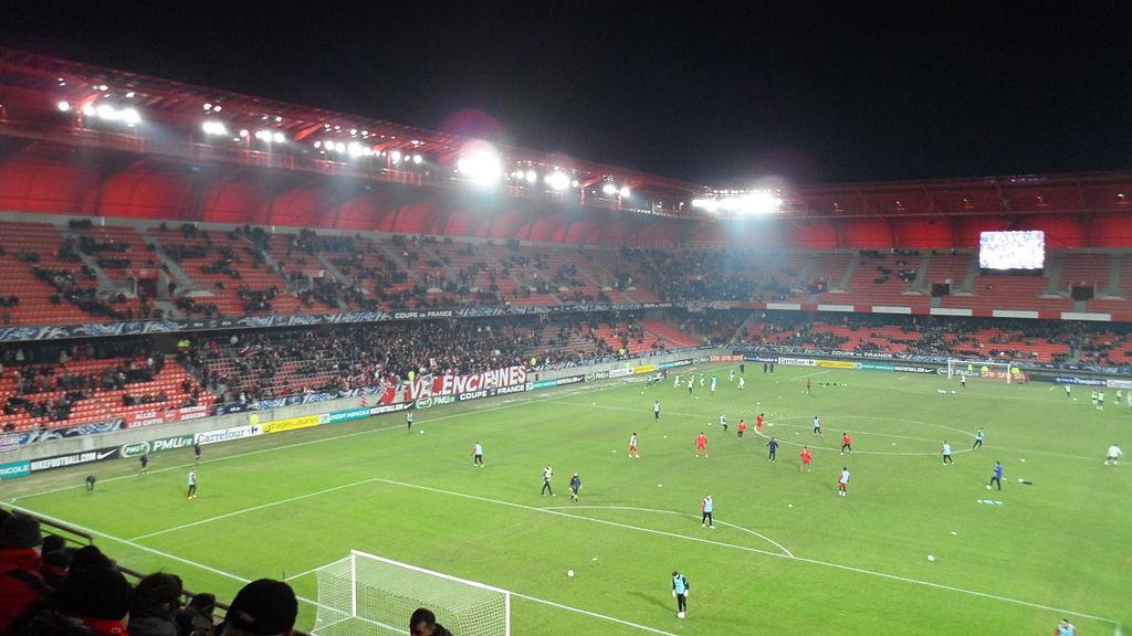 Mon pronostic du 30 septembre 2012 match vafc om - L adresse valenciennes ...