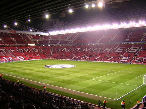 Man Utd reçoit City ce soir à Old Trafford.