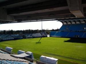 Bastia reçoit Lyon cet après-midi à Furiani.