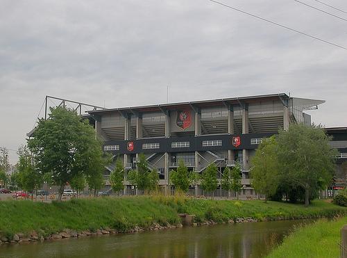 Rennes accueille Toulouse ce soir au Stade de la Route de Lorient.
