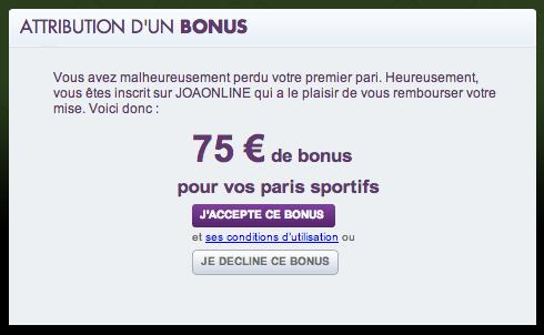 remboursement-bonus-joaonline-75-euros