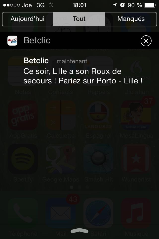 jeux de mots Betclic (104)
