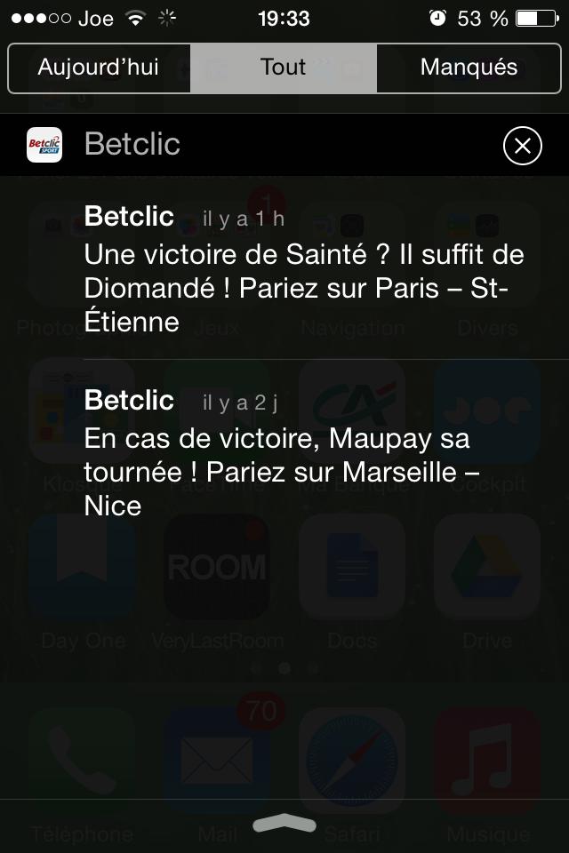 jeux de mots Betclic (106)