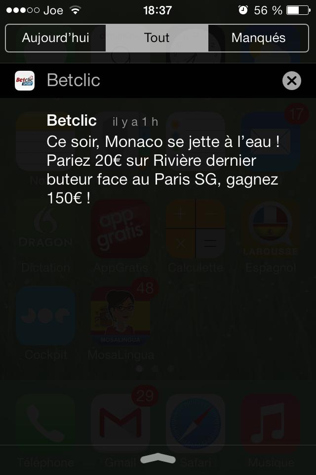 jeux de mots Betclic (33)