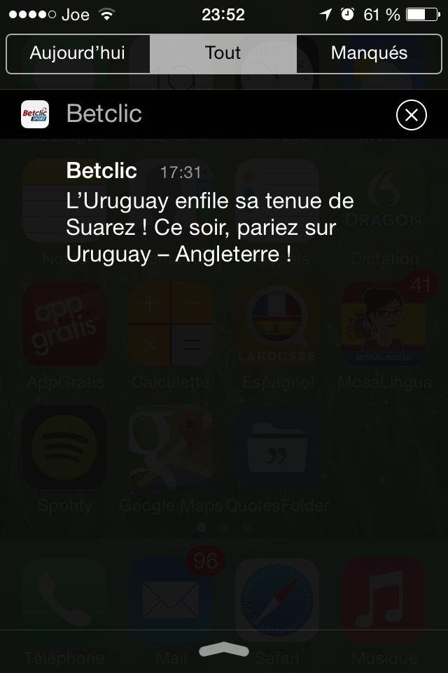 jeux de mots Betclic (75)