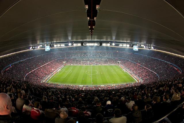 Le Bayern Munich reçoit le FC Porto ce soir à l'Allianz Arena.
