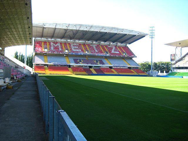 Le FC Metz accueille l'Olympique de Marseille ce soir au Stade Saint-Symphorien.