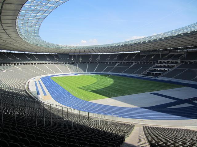 La finale de la Ligue des Champions 2014-2015 se joue ce soir au Stade Olympique de Berlin.