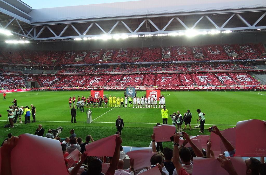 2015/2016 Prono 4: Match Lille – Marseille