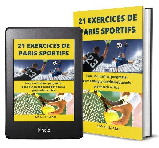 Les deux livres sur les paris sportifs que je vous recommande